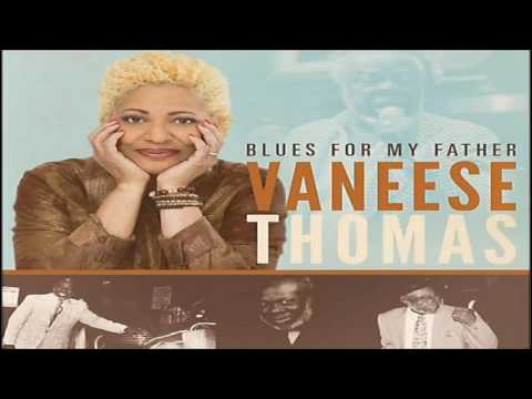 VANEESE THOMAS - Corner of Heartache and Pain