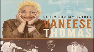 Download VANEESE THOMAS - Corner of Heartache and Pain MP3 song and Music Video