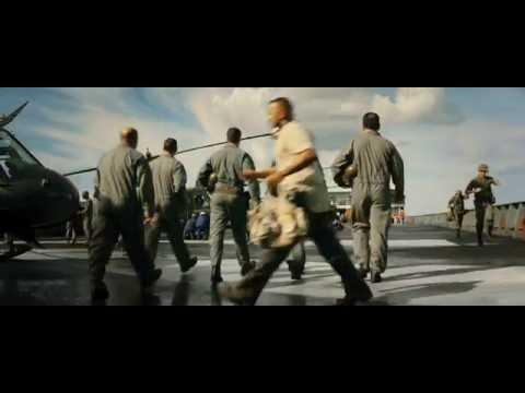 Кинг Конг: Остров черепа — Трейлер