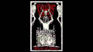 Freezing Blood - Unrestrained Vision of the End