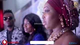 AUNT EZEKIEL, fAIZA, DIAMOND PLATNUMZ na Mastaa Wengine ndani ya uzinduzi wa Movie ya MAMA