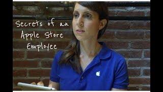 Secrets of An Apple Store Employee