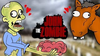 RIDE OR DIE - John the Zombie Gameplay