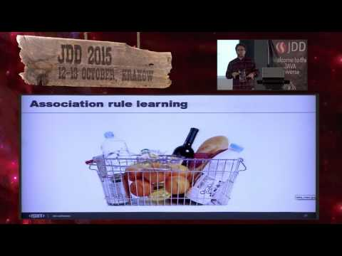 JDD2015 - Thorny Path to Data Mining Projects (Alexey Zinovyev)