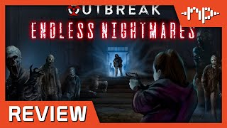 Outbreak Endless Nightmares Review - The Worst Game on Next Gen Consoles