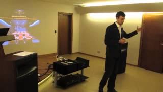 Видео урок 20. Главный секрет презентации дизайнерских услуг.