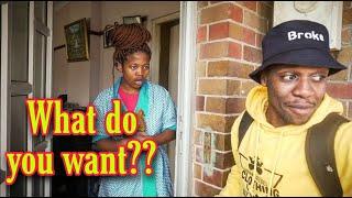 Download Leon Gumede Comedy - Sbongile noMdu - Sbongile's brother (LEON GUMEDE)