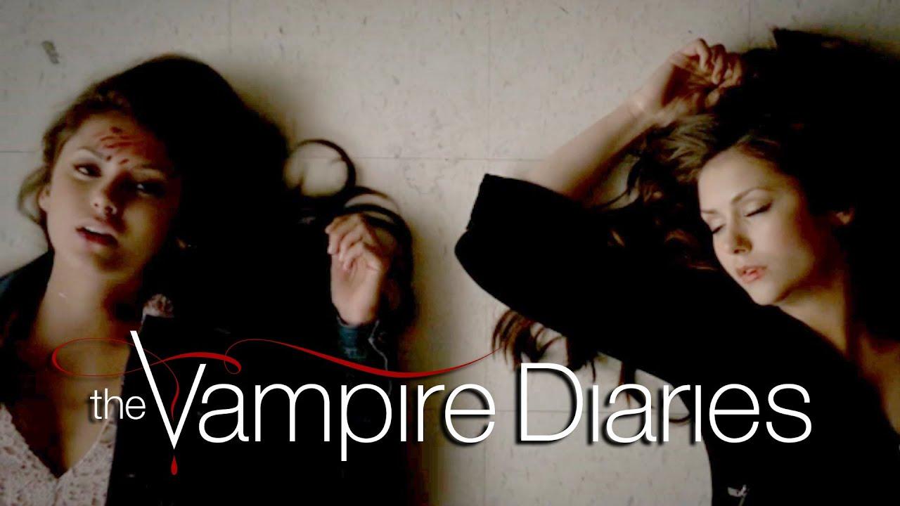 Vampire Love Quotes Wallpaper Death Love Amp The Cure Vampire Diaries Season 4 Finale