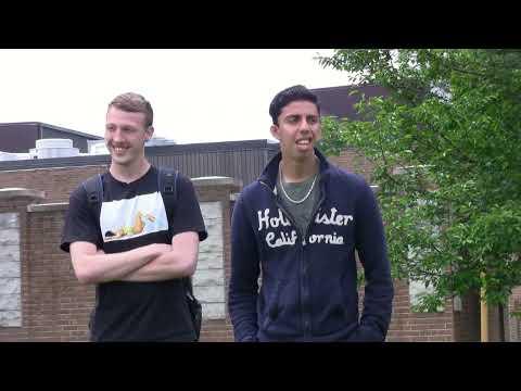 Volunteer State Community College   Open Air Preaching Spring 2015   Kerrigan Skelly