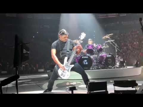 "Metallica ""Live in Finland 2018"" 9.05. Hartwall Arena. Helsinki (FULL SHOW) video: Alex Kornyshev"