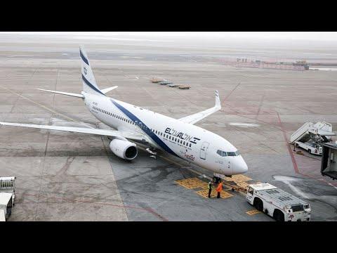 Israel's El Al Set For Unprecedented U.A.E. Flight
