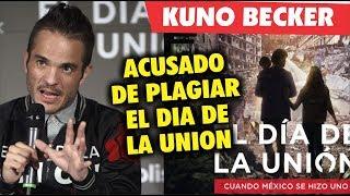 Kuno Becker acusado de PLAGIO