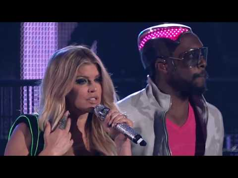 Black Eyed Peas Performance BBMA 2017