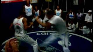 Grupo de Capoeira Regional Porto da Barra - Matriz