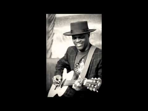 Eric Bibb - I Shall Not Be Moved (HD Quality)