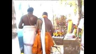 maddur dwajasthambam pratishta5