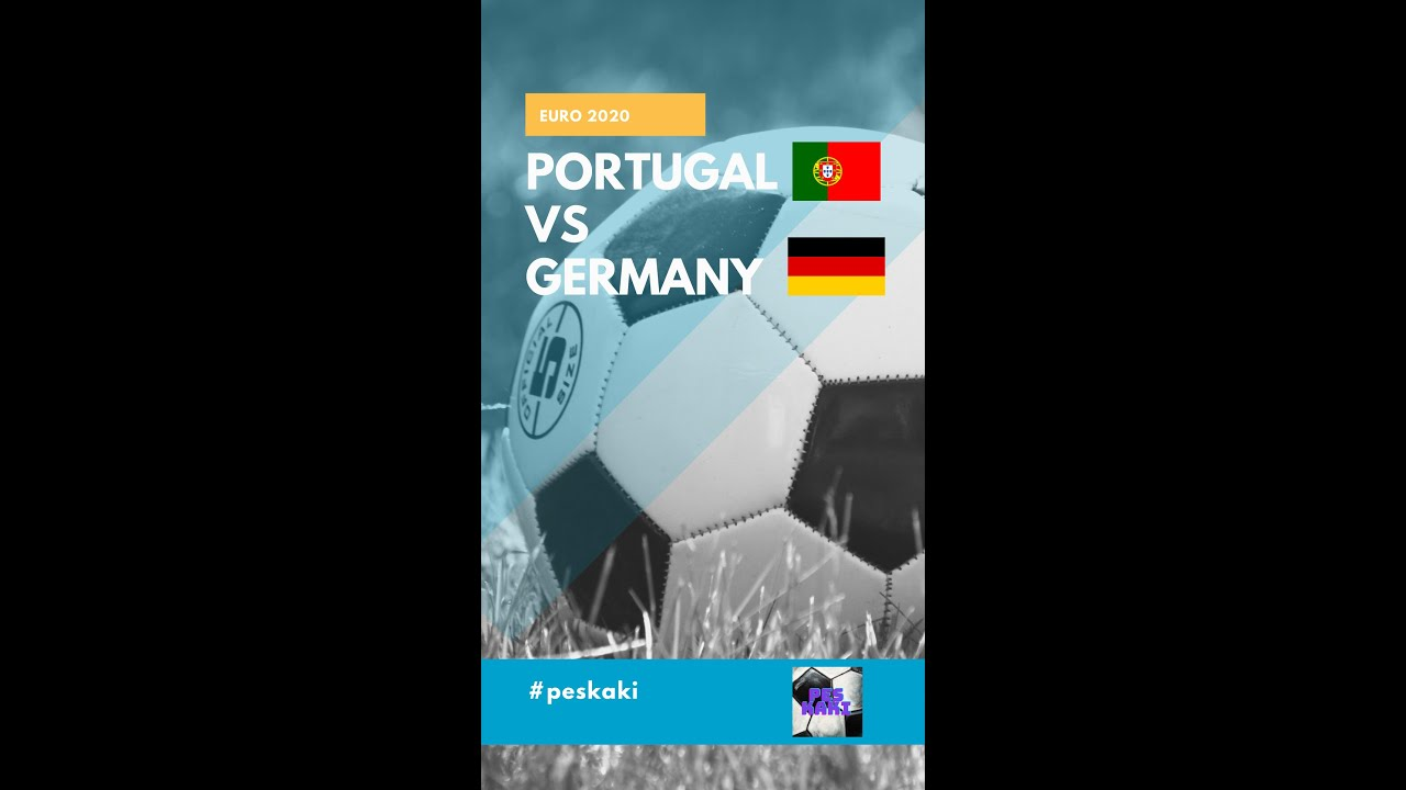 Portugal vs Germany live stream: how to watch Euro 2020 football ...