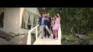 Свадьба Ирины и Андрея в стиле Прованс