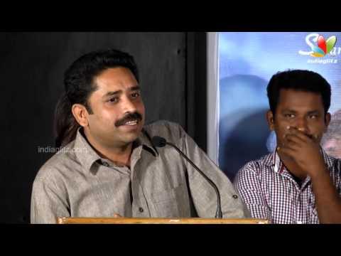 Seenu Ramaswamy slams at A. R. Rahman and Harris Jayaraj | Aadhar Tamil Movie Audio Launch