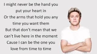 One Direction   Perfect Lyrics-Rasyid Senachi