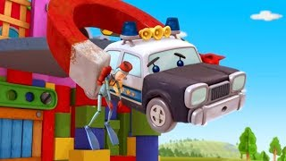 Доктор Плюшева | Мультфильм Disney про игрушки - Спецвыпуск: Добро пожаловать в Плюшевоград