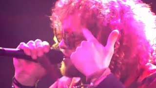 DWDD: Di-Rect zingt nieuwe single Nothing To Lose