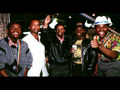 BHUNDU BOYS - CHIMANIMANI (high quality audio)