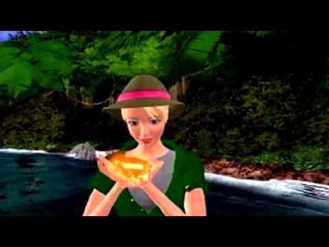 Barbie Dreamhouse Party (Part 1)