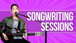 """Video """"Typhoon Blues"""" - Singer-songwriter Sessions - Yamaha SLG200S - TC-Helicon Voicelive 3 Extreme download MP3, 3GP, MP4, WEBM, AVI, FLV September 2018"""