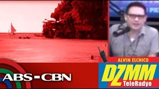 DZMM TeleRadyo: Rebooking, transfers eyed for travelers during Boracay shutdown: DOT official