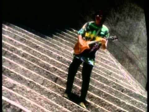 SANTANA - Toussaint L'Overture Live in Mexico City, 1993 HQ 720x544