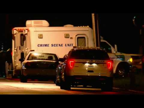 Witness describes chaos of Cincinnati nightclub shooting