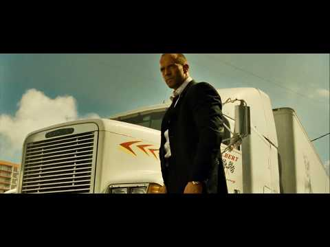 Let See If You Can Fly | Antidote Rescue Scene | Transporter 2 thumbnail