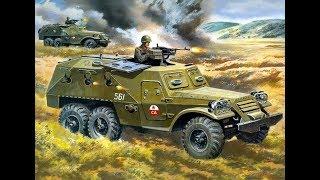 Документальный фильм о советской армии. Несокрушимая и легендарная. Серия 1.  Бронза и сталь.