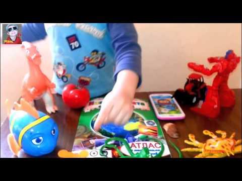 Игра для развития внимания и реакции у детей