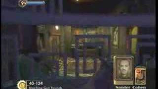 Bioshock Speed Run Fort Frolic 1