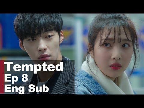 WooDoHwan's Representative Is Park Soo Young? [Tempted Ep 8]