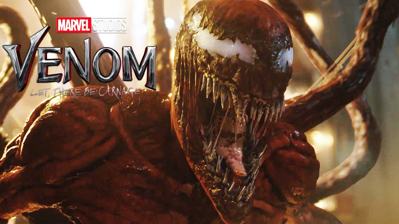 Venom Let There Be Carnage Trailer Spider-Man Marvel Easter Eggs and Multiverse Connection Explained