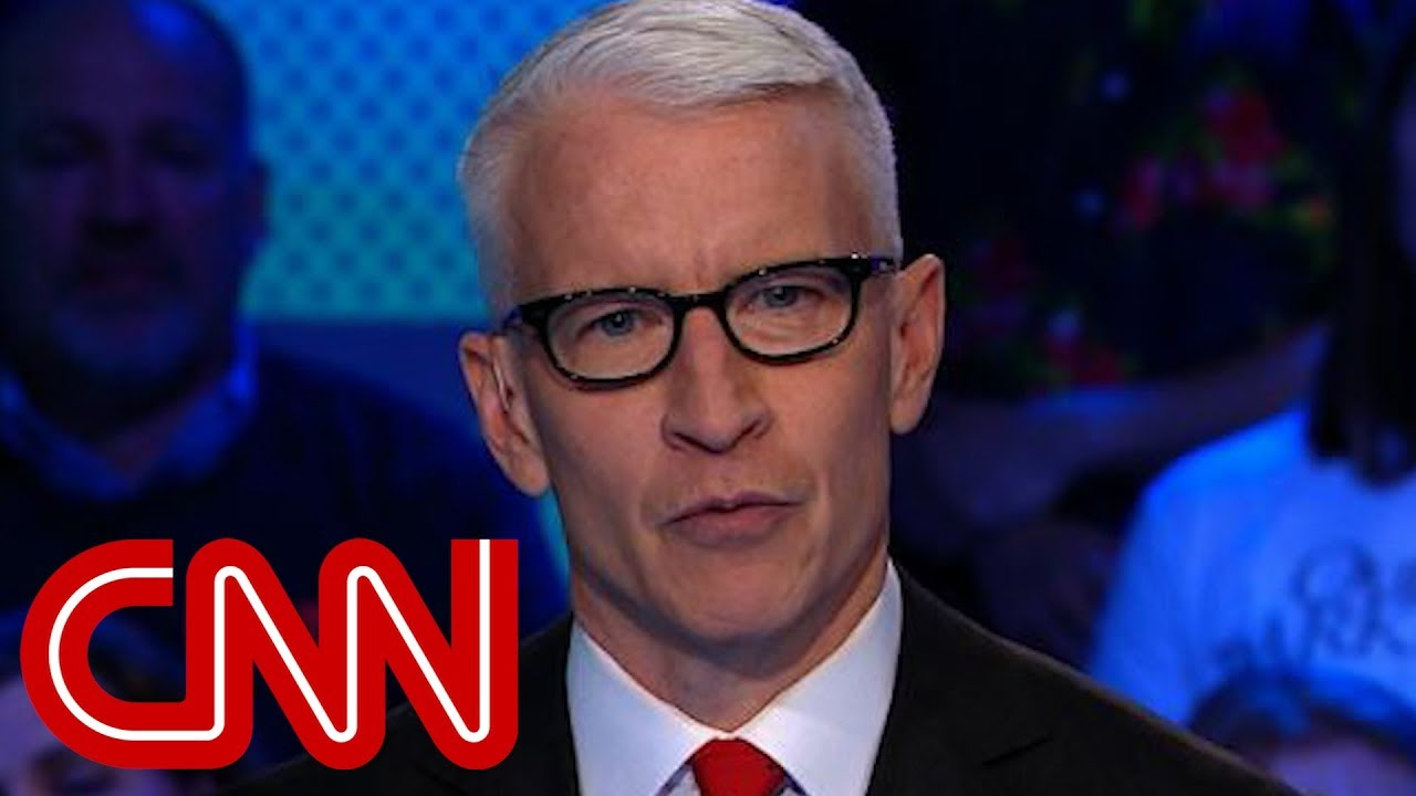 Anderson Cooper discusses brother's death by suicide - YouTube