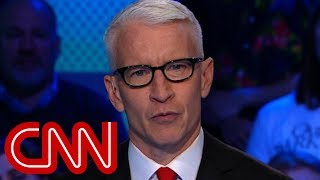 Anderson Cooper discusses brother