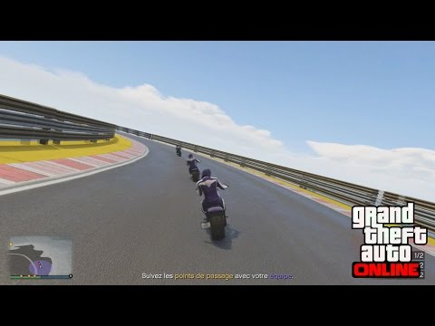ASPIRATIONS COLLECTIVES #2 ! GTA 5 ONLINE !