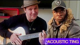 MANS NOT HOT 🔥 (Acoustic)