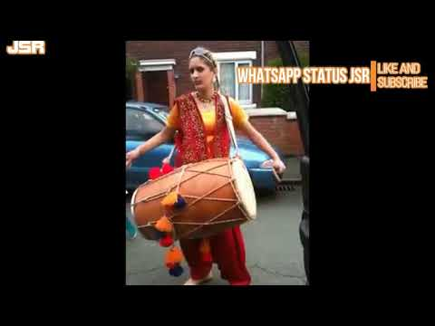 rihanna---rude-boy-real-dhol-version-|-jsr