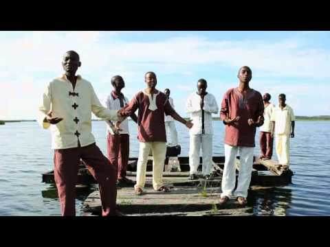 Kasambwe  All For Christ Official Video HD 2012 Big Deal Graphix HD YOUTUBE