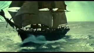 En el Corazón del Mar - Tráiler Oficial HD