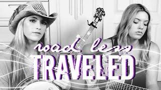 """Road Less Traveled"" Lauren Alaina  Diamond Dixie {COVER}"