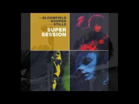Fat Grey Cloud Michael Bloomfield & Al Kooper Live