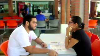 Conversation Strategy Carlos, Monica, Denis, Level IV