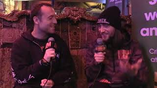Heavy New York-Ingested Interview