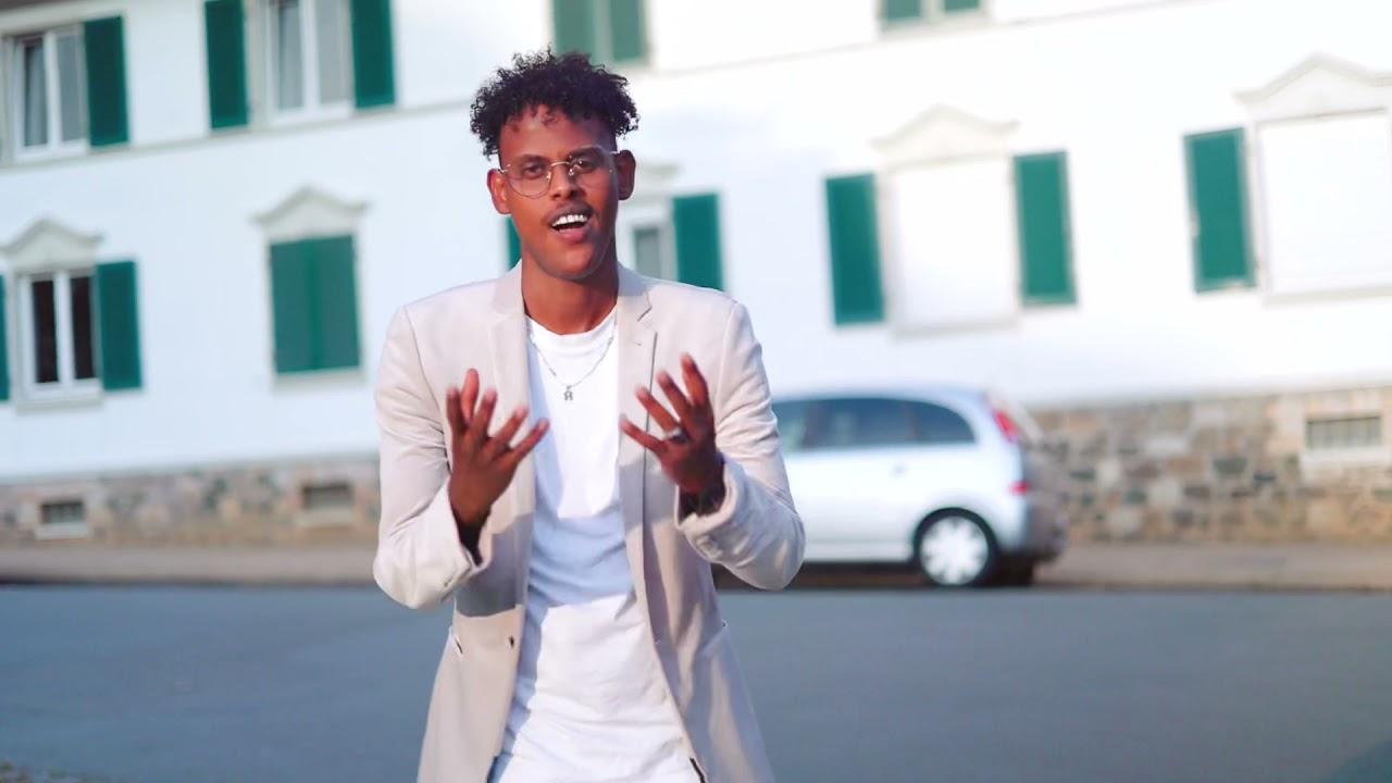 JAMASHO - CIMRAN ZAJI - NEW SOMALI MUSIC VIDEO 2021
